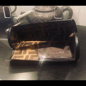 Fendi Sunglass Case